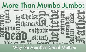 apostle creed 2