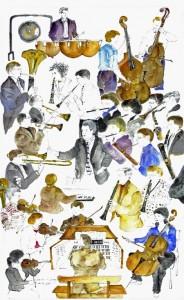 church orchestra